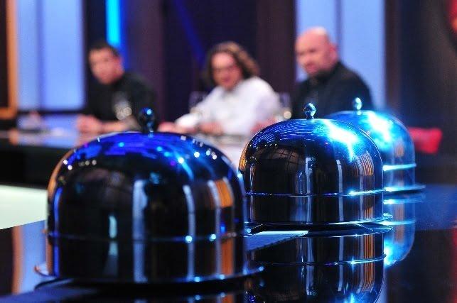 Chefi la cutite, Antena 1