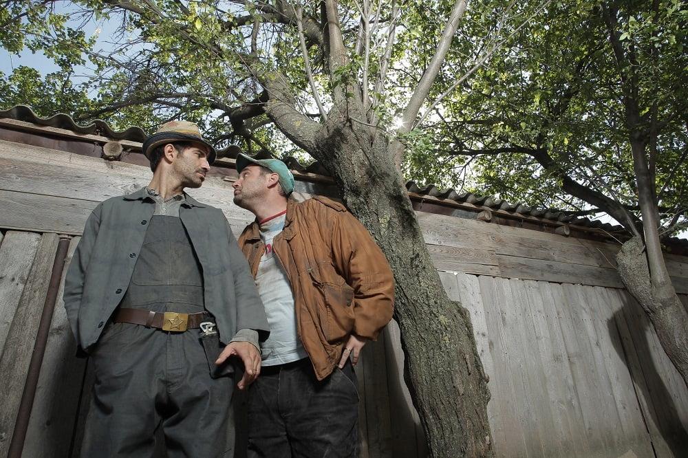 Firicel & Celentano, LAS FIERBINTI, PRO TV