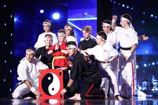 Akikai team