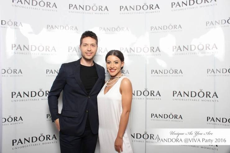 Nicoleta Nuca si Jorge
