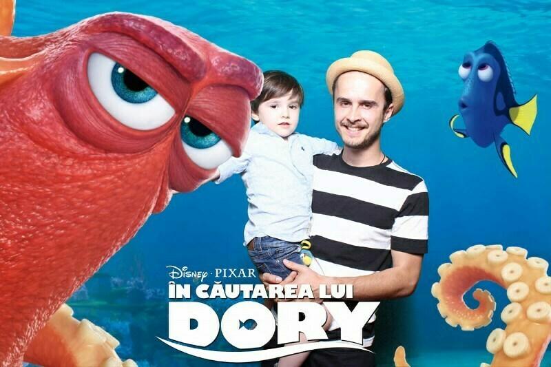 Serban Copot & fiul