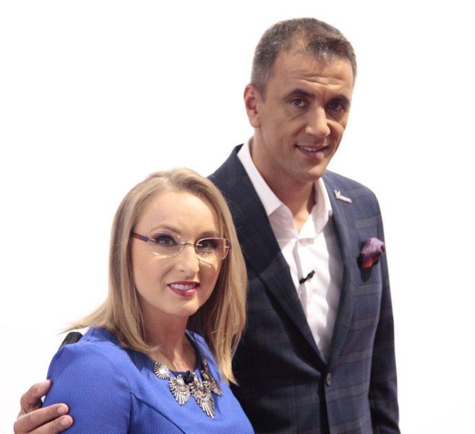 Gabi Szabo si Cosmin Cernat, Drumul spre glorie, TVR 1