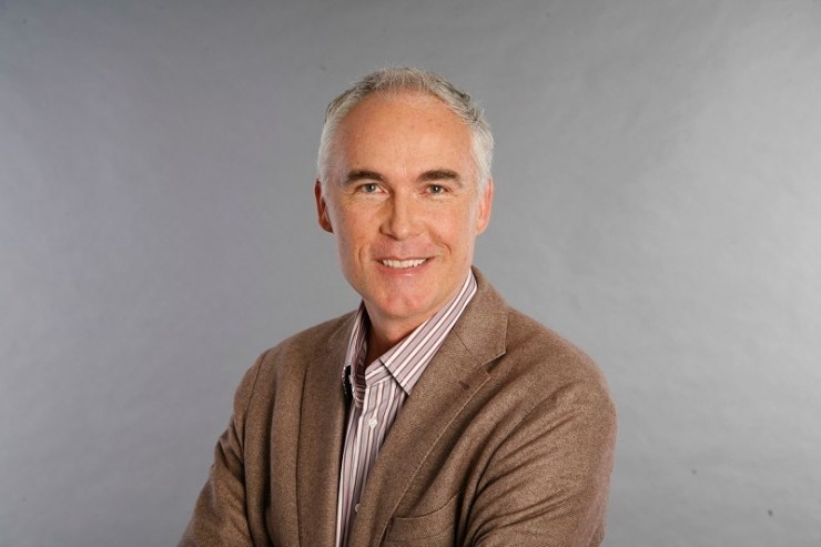 Jim Elms, Presedinte, Initiative