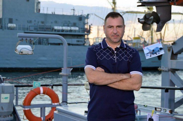 Christian Sabbagh