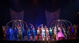 Cirque du Soleil Spectacolul Varekai (6)
