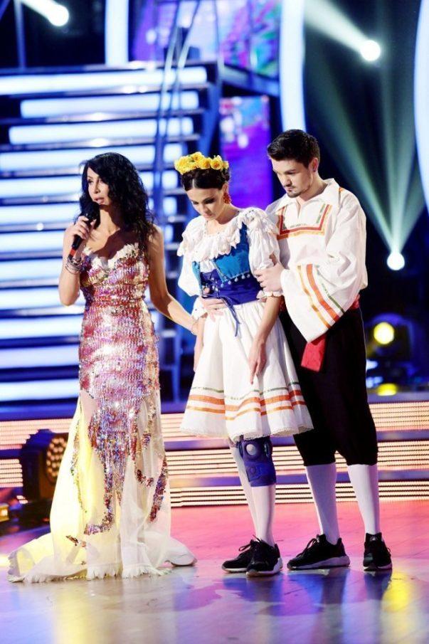 Anca Serea, Nicolai Curnic si Mihaela Radulescu
