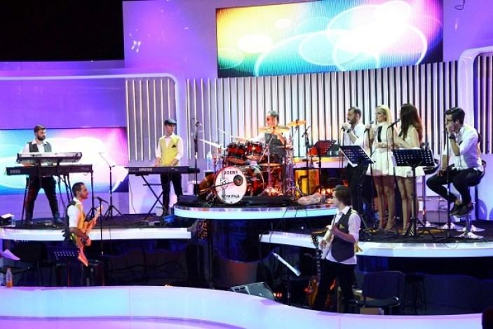 ZAZA SING, Liviu Varciu, Antena 1 (2)