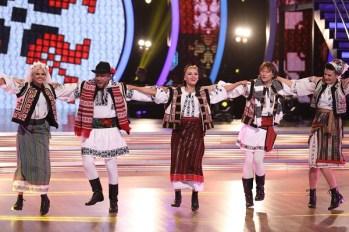 Ecaterina Dosan, Alex Velea, Olesea Nespeac si Marius Manole