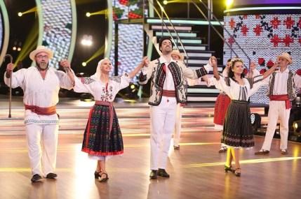 Sandu Lungu, Raluca Netca, Liviu Teodorescu si Marica Derdene