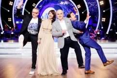 Uite cine danseaza PRO TV