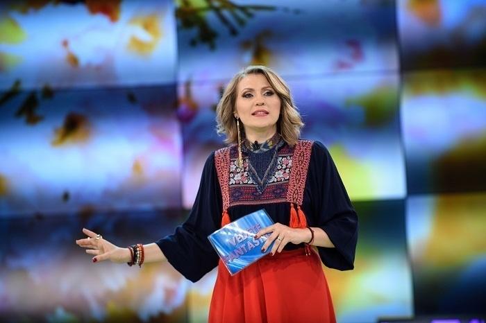 Mirela Boureanu Vaida are un nou asistent in cadrul show-ului matrimonial 2K1