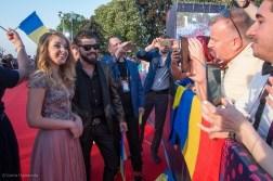 DELEGATIA ROMANIEI eurovision 2017, kiev, TVR (1)