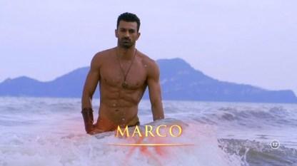 Marco INSULA IUBIRII, ANTENA 1