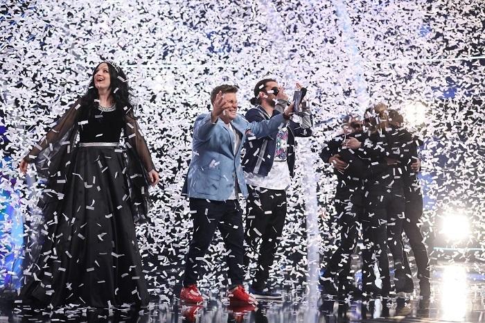 AUDIENȚE TV: Ultima semifinala ROMANII AU TALENT, lider de audienţă, Kanal D, locul secund! Paula Rad, Run to Infinity și Eva Timuș completează lista finaliștilor!
