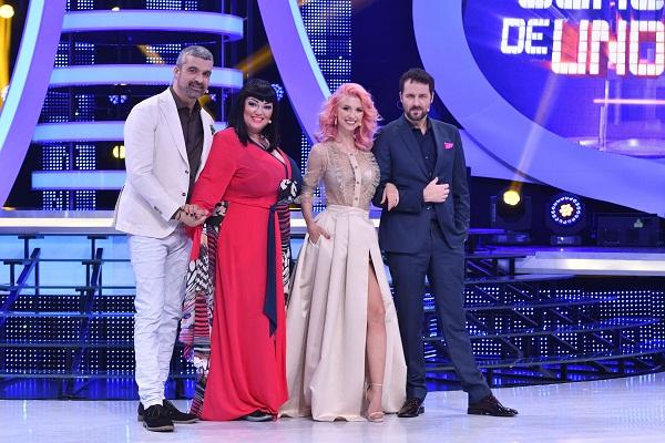 Sezonul 12 TE CUNOSC DE UNDEVA: Cine sunt concurentele feminine care se vor duela în toamnă?