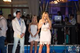 FLORENTINA OPRIS KANAL D - RADAR DE MEDIA SUMMER PARTY