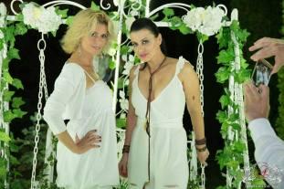 RALUCA GUSLICOV PRIMA TV - RADAR DE MEDIA SUMMER PARTY