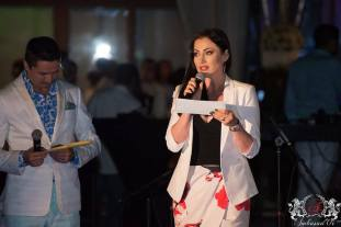 STELA POPA TVR - RADAR DE MEDIA SUMMER PARTY