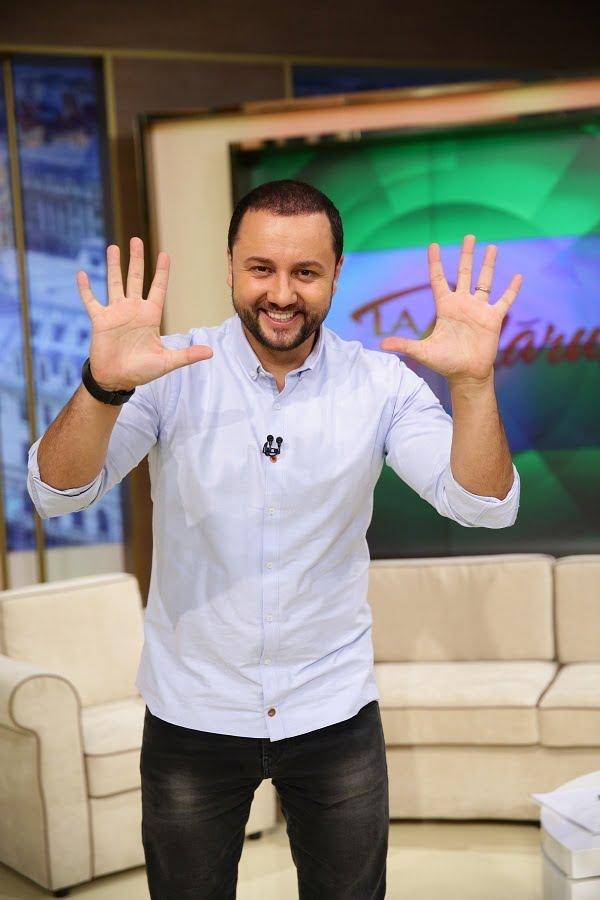 """Cătălin Măruţă revine în grila de toamnă PRO TV cu """"ești de 10 La Măruță"""""""