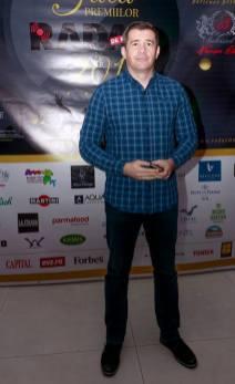 DRAGOS PATRARU - PREMIILE RADAR DE MEDIA 2017