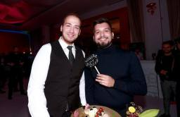 PREMIILE RADAR DE MEDIA 2017 - PARTY 10