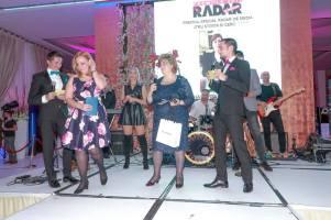 RALUCA VAN STADEN - PREMIILE RADAR DE MEDIA 2017