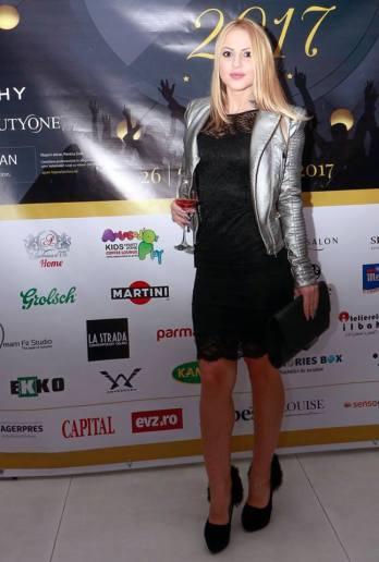 ROXANA VOICU - PREMIILE RADAR DE MEDIA 2017