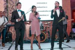 TEODORA ANTONESCU - PREMIILE RADAR DE MEDIA 2017