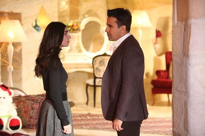 SERIAL NOU: Kanal D va difuza in Prime Time o noua productie turceasca de succes - DRAGOSTE SI URA