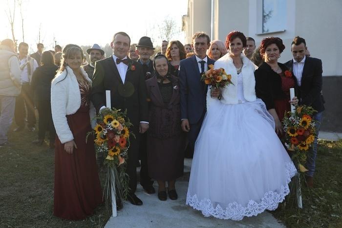 PRO TV va difuza în această seară o ediţie specială Gospodar fără pereche – Nunta! Toate detaliile, aici!