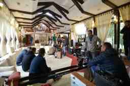 FRUCTUL OPRIT, ANTENA 1 - filmari (9)