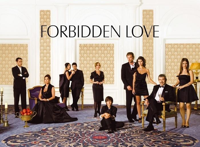 Un nou serial turcesc, Iubire ascunsă, în grila PRO 2