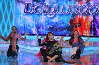 Gala Bollywood 1 - Bravo ai stil All Stars