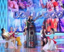 Gala Bollywood 3 - Bravo ai stil All Stars