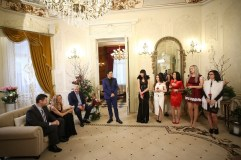 Pretendetele lui Andrei Abusan, MA INSOARA MAMA, PRO TV