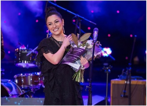 01. Premiile Muzicale Radio Romania 2018 - Foto. Alexandru Dolea