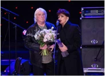 03. Premiile Muzicale Radio Romania 2018 - Foto. Alexandru Dolea