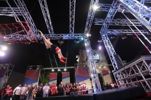 Ninja Warrior Romania (3)