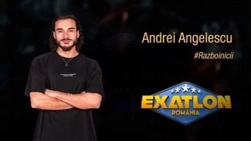 Andrei Angelescu