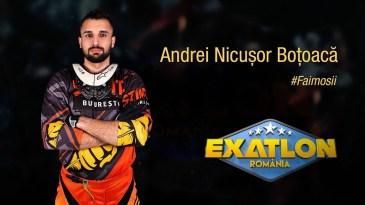 Andrei Nicusor Botoaca