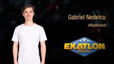Gabriel Nedelcu