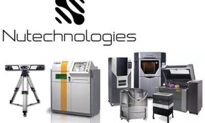 Nutechnologies - Hub de Printare 3D Romania