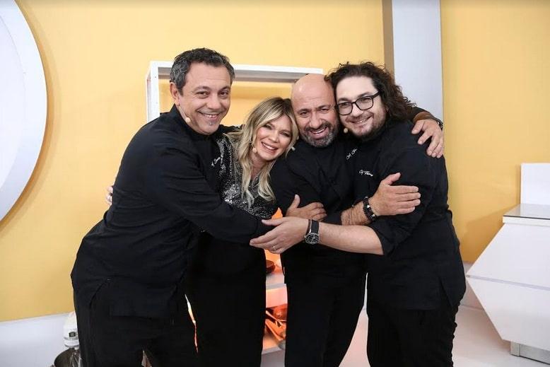 Chefi la cuțite revine cu sezonul 9 la Antena 1. Află când va fi difuzat show-ul!