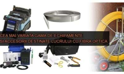 echipamente fibra optica vanzari-electronice-telecoms.ro
