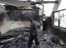 Igrejas do Quênia sofrem ameaças de ataque