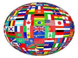 Por Ronaldo Lidório: Aprendizagem de Línguas