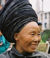 Povos Não Alcançados: Ghao-Xong, Western da China