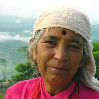 Povos Não Alcançados: Sarki do Nepal