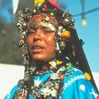 Povos Não Alcançados: Berber, Uregu do Marrocos