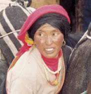 Povos Não Alcançados: Khampa, Western da China